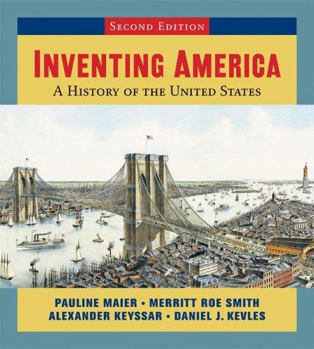 inventing america maier - 5