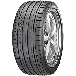 Dunlop SP Sport Maxx GT Summer Radial Tire - 245/50R18 100W