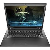 High Performance Lenovo Laptop PC 15.6-inch HD+ Display Intel Core i7-6500U Processor 12GB DDR4 RAM 1TB HDD 802.11ac Wifi DVD-RW HDMI Webcam Bluetooth Dolby Audio Windows 10-Black