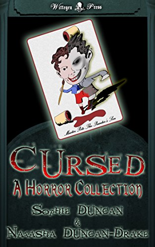 Halloween City Coupons (Cursed: A Horror Collection)
