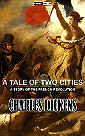 a plot summary of charles dickens a tale of two cities Free booknotes for a tale of two cities by charles dickens-short plot summary synopsis-booknotes,chapter summary,literature study guide,downloadable synopsis,essay topics.