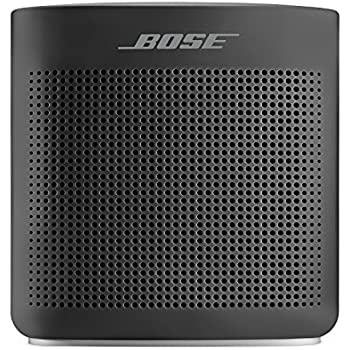 bose soundlink revolve portable long lasting bluetooth 360 speaker triple black. Black Bedroom Furniture Sets. Home Design Ideas