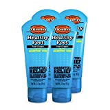 O'Keeffe's K0280004-4 Healthy Feet Foot Cream, 3 oz, Tube, (Pack of 4), 4-Pack, 4 Piece Review