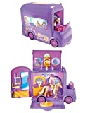 : Polly Pocket Sparklin' Pets Mobile