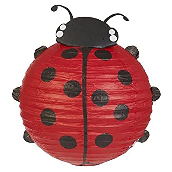 Ladybird lampshade decorative animal lampshades for children ladybird lampshade decorative animal lampshades for children bedroom playrooms baby nursery lighting fun and vibrant colours mozeypictures Gallery