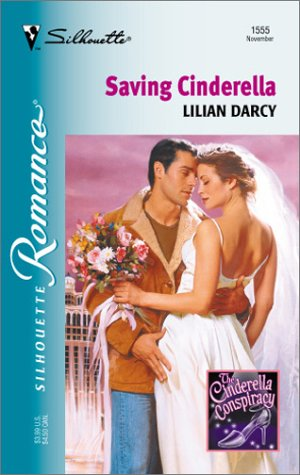 book cover of Saving Cinderella