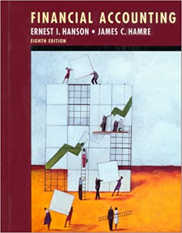 Text Mining Ebook kostenloser Download Financial Accounting (The Dryden Press series in accounting) by Ernest I. Hanson 0030103096 in German PDF