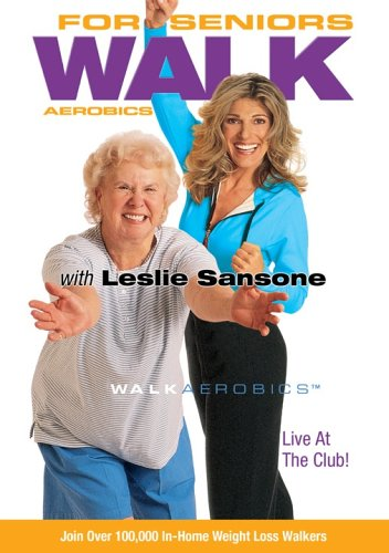 active adult leslie sansone