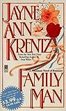 Family Man, Jayne Ann Krentz, 0671008137