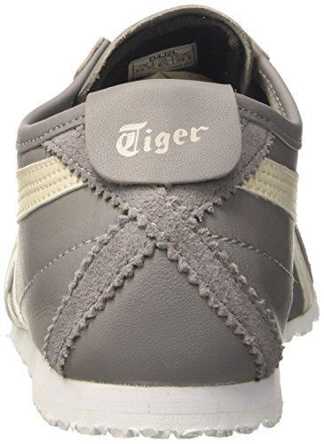 Tiger 66 Corsa Adulto Unisex Birch da Multicolore Mexico Aluminum Onitsuka Scarpe dEZxdqC