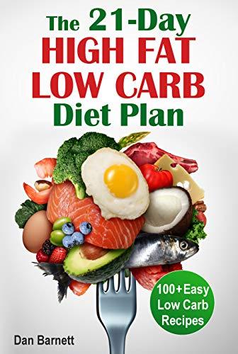 low fat diet book