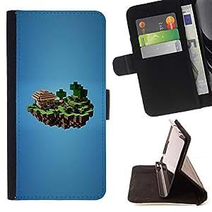 Jordan Colourful Shop - M1necraft Mine For Apple Iphone 6 - Leather Case Absorci???¡¯???€????€???????????&AEl