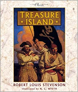 Image result for treasure island novel amazon