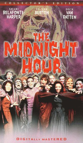 Midnight Hour (1985) [VHS]