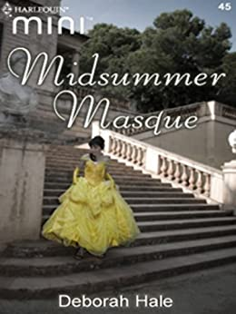 Midsummer Masque by [Hale, Deborah]