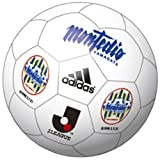 adidas(アディダス) J リーグサインボール モンテディオ山形 [ montedio YAMAGATA ] AMS21MY