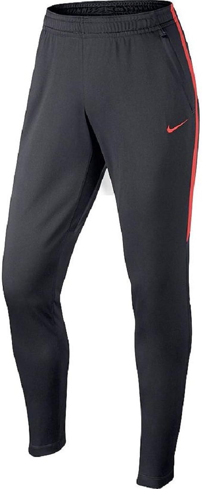 Amazon.com : Women's Nike Academy Dri-FIT Knit Soccer Pants ...
