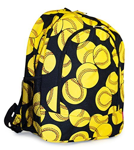 N. Gil Fastpitch Softball Backpack (Fastpitch Backpack)