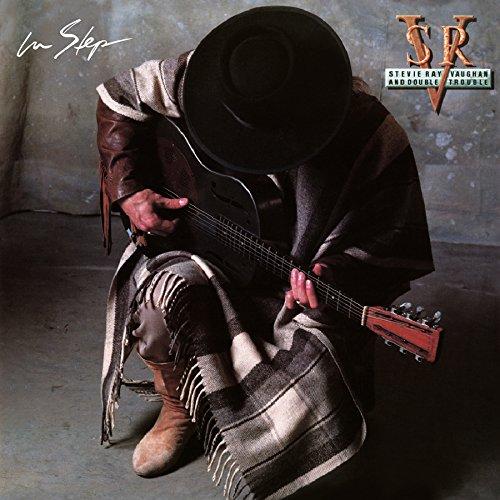 In Step (200 Gram Vinyl) - Vinyl Step