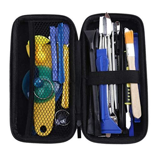 (37 In 1 Opening Disassembly Repair Tool Kit For Smart Phone Notebook Laptop Tablet Watch Repairing Kit H)