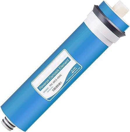 Membrana de Ósmosis Inversa TFC 3013-400GPD Purificador de Agua ...