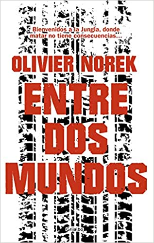 Amazon Fr Entre Dos Mundos Olivier Norek Ines