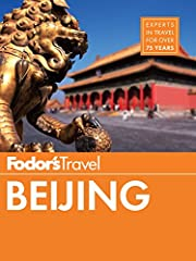 Written by locals, Fodor's travel guides have been offering expert advice for all tastes and budgets for 80 years. Fodor's correspondents highlight the best of Beijing, including World Heritage sites, memorable markets, fantastic street food,...