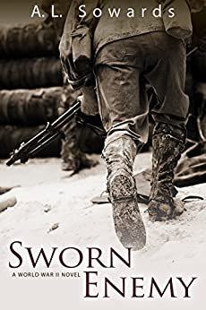 Sworn Enemy by [Sowards, A.L.]