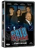 Cold Squad: Season 1