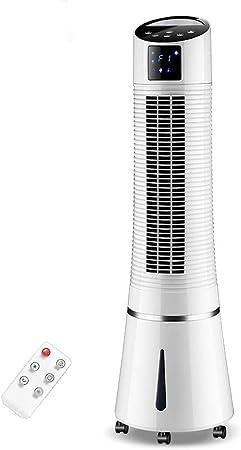 Ventilador electrico Aire acondicionado de refrigeración móvil ...