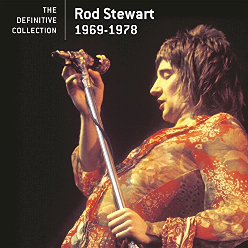 The Definitive Collection - 1969-1978 1970 Collection