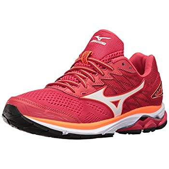 Mizuno Women's Wave Rider 20 Running Shoe