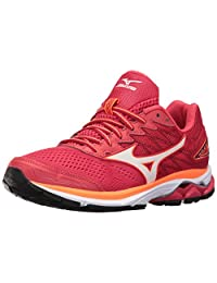 Mizuno Women's Wave Rider 20 D Running Shoes