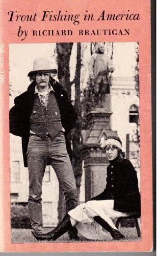 Trout Fishing in America, Brautigan, Richard