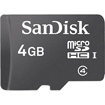 SANDISK SDHC 4GB MEMORY CARD DRIVER FOR WINDOWS 7