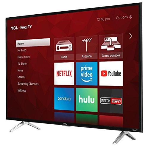5 best tvs for netflix 2018 netflix ready smart tvs. Black Bedroom Furniture Sets. Home Design Ideas