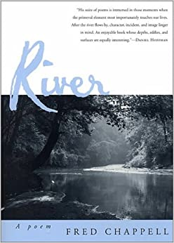 Book River: A Poem (Louisianas, L-69)