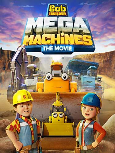 Mega Machines: The Movie