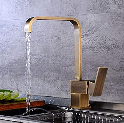 Kitchen Faucet - New Kitchen Faucets Kitchen Water Tap ...