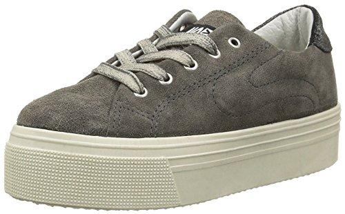 No Box Alma - Zapatillas Mujer Gris (grey)