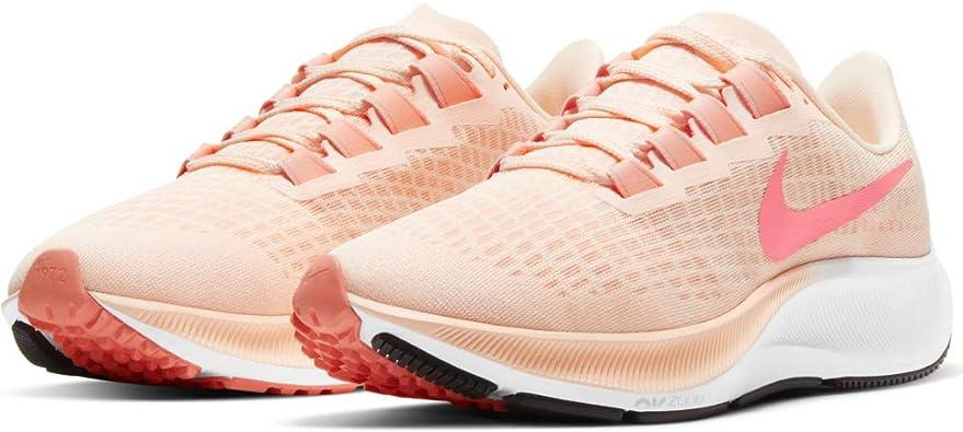 Oferta amazon: NIKE Wmns Air Zoom Pegasus 37, Zapatillas para Correr Mujer Talla 38.5 EU