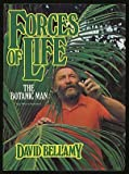 Forces of Life, David J. Bellamy, 0517535297