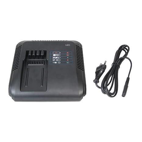 Trade de Shop batería Cargador para baterías Ni-Mh/Ni-Cd 24 ...