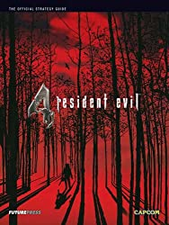 Resident Evil 4: The Official Strategy Guide