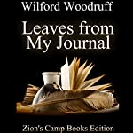 Leaves from My Journal | Wilford Woodruff