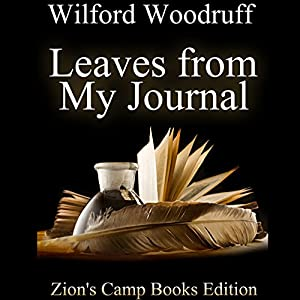 Leaves from My Journal Audiobook