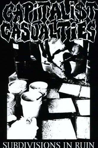 Subdivisions in Ruin [Vinyl] ()