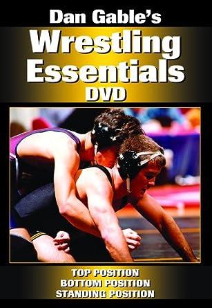 Dan Gable's Wrestling Essentials DVD