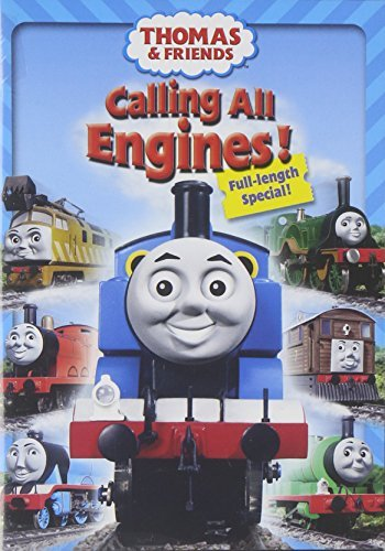 calling all engines - 9