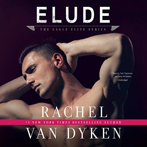 Elude: Library Edition (Eagle Elite) by Blackstone Pub